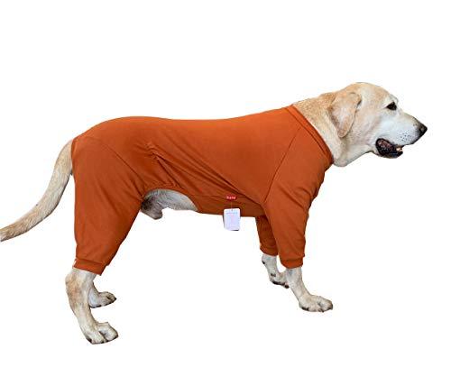 BT Bear - Pijama para Perro con diseño de Oso de Peluche...
