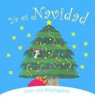 Ya es navidad: 10 (Libros juego)