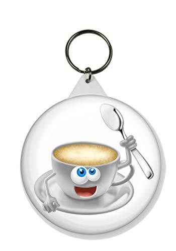 Gifts & Gadgets Co. Porte-clés R...