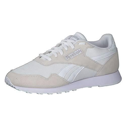 Reebok Royal Ultra, Zapatillas de Running Mujer, WHITE/CDGRY2/WHITE, 41 EU