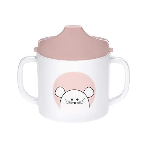 Sippy Cup PP Little Chums - Ratón