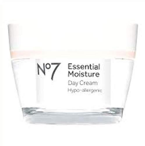 No7 Essential Moisture Day Cream by No7
