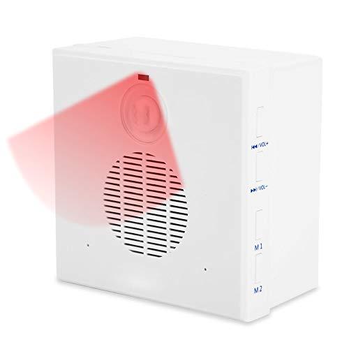 Detector movimiento PIR sensor movimiento infrarrojos