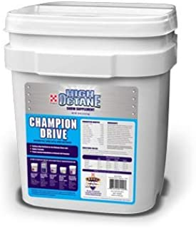 Purina High Octane Champion Drive Topdress Show Supplement, 30 lb Pail