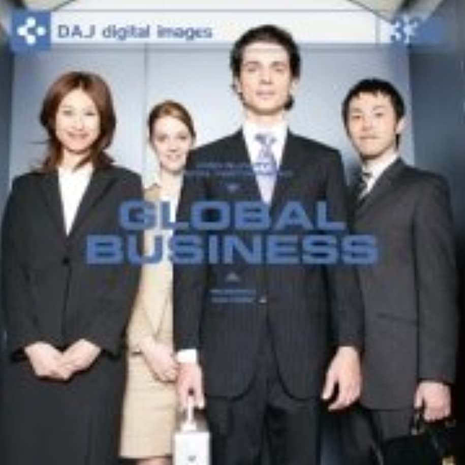 または特派員魚DAJ 338 グローバルビジネス GROVAL BUSINESS