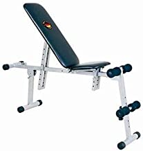 Marshal Fitness Adjustable Exercise Bench