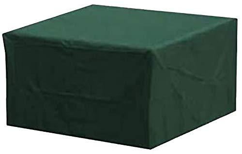 Funda para Muebles de Jardín Exterior, Sofá Chaise Longue Funda,Conjuntos de Muebles Cubierta Impermeable para Sofa de Jardin, Plazas Funda para Sofa de Esquina, Anti-UV, Resitente al Polvo