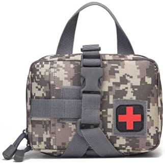 Quick Release First Aid Pouch Molle Amphibious Tactica Patch Bag San Max 77% OFF Francisco Mall