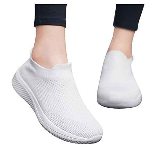 Zapatos Tacon para Mujer Botas altas Mujer planas zapatilla de estar por casa Zapatos Mujer botines Planos Mocasines Mujer piel