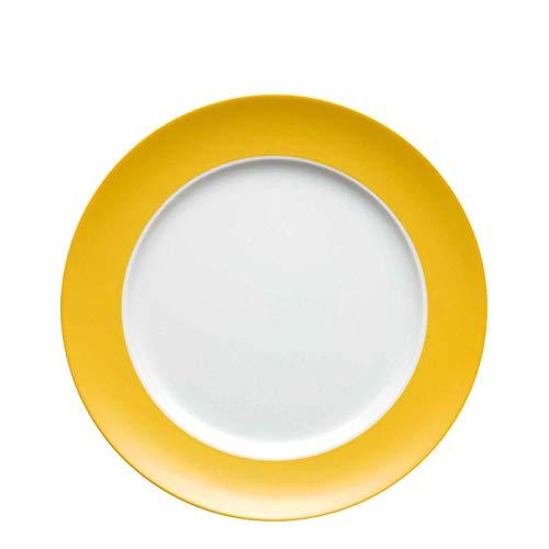 Thomas Sunny Day Yellow Speiseteller 27 cm