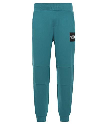 The North Face Fine 'Retro Tech' Hommes Pantalon Jogger Bleu L