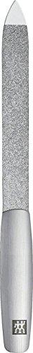 Zwilling Twinox Saphir-Formfeile Maniküre Pediküre Nagel poliert 130 mm 88326-131-0