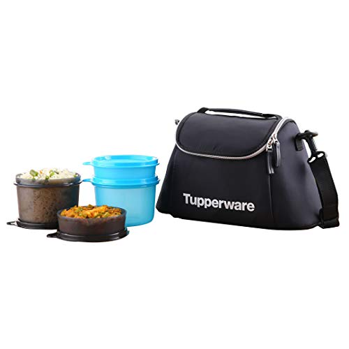 Tupperware Cosmo Lunch Set for Men
