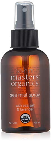 John Masters Organics sea mist spray with sea salt & lavender, 125ml