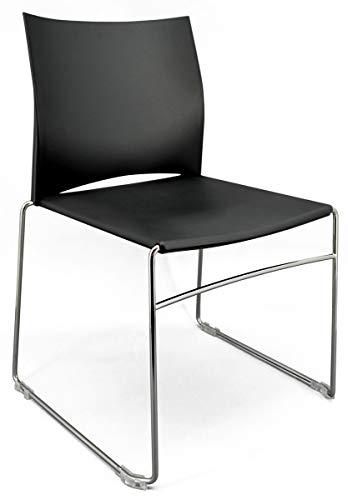 ProfiM Konferenzstuhl Ariz 550V - schwarz