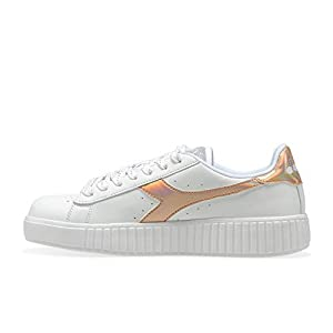 Diadora – Sneakers Game Step Shiny per Donna