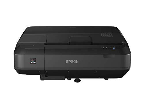 Epson EH-LS100 Video - Proyector (4000 lúmenes ANSI, 3LCD, WUXGA (1920x1200), 16:10, 1778 - 3302 mm (70 - 130'), 0,41 - 0,78...
