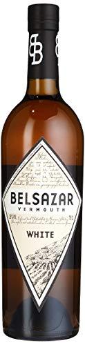 Belsazar White Vermouth, Weißer Wermut aus dem Schwarzwald, Aperitif (1 x 0,75 l)