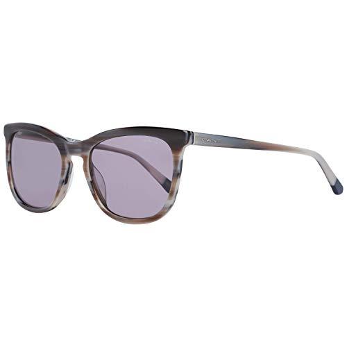 GANT GA8070 65Y 52 - Gafas de sol para mujer