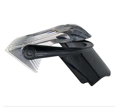 LEILEI Stlei Store 3 21mm Play Clipper Aplacar Peine de preparación para Philips QC5010 QC5050 QC5053 QC5070 QC5090