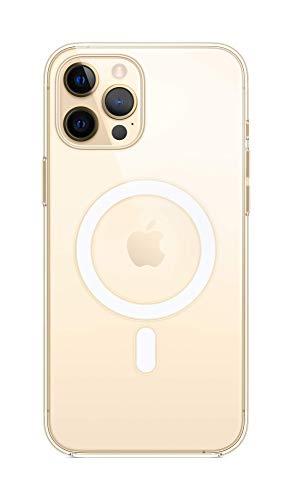 Apple クリアケース (iPhone 12 Pro Max用)