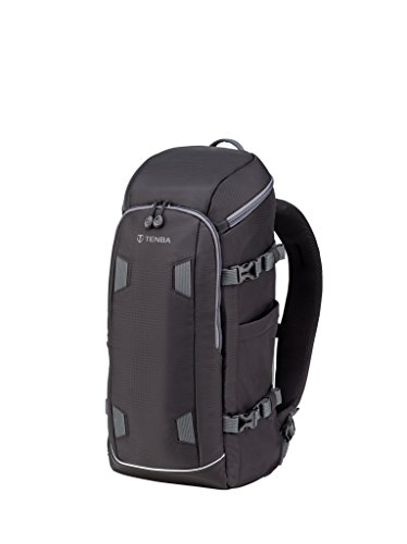 Tenba Solstice 12L Backpack Zaino Casual, 47 cm, 12 liters, Nero...