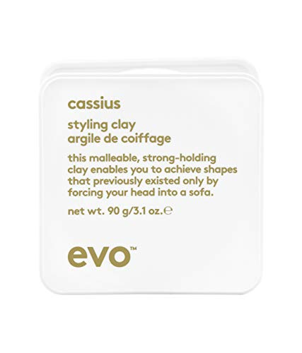 Evo Cassius Styling Clay, 90 g