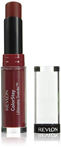 Revlon ColorStay Ultimate Suede Lipstick, Ingenue