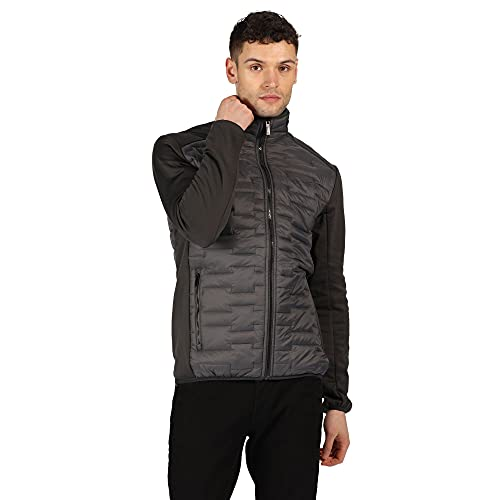 Regatta Leichte, wasserabweisende und faltbare Stretch-Hybrid-Jacke