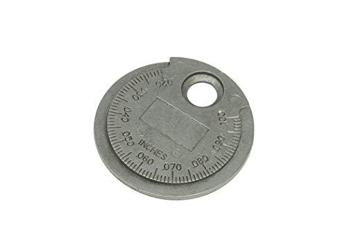 spark plugs gap gauge - 6
