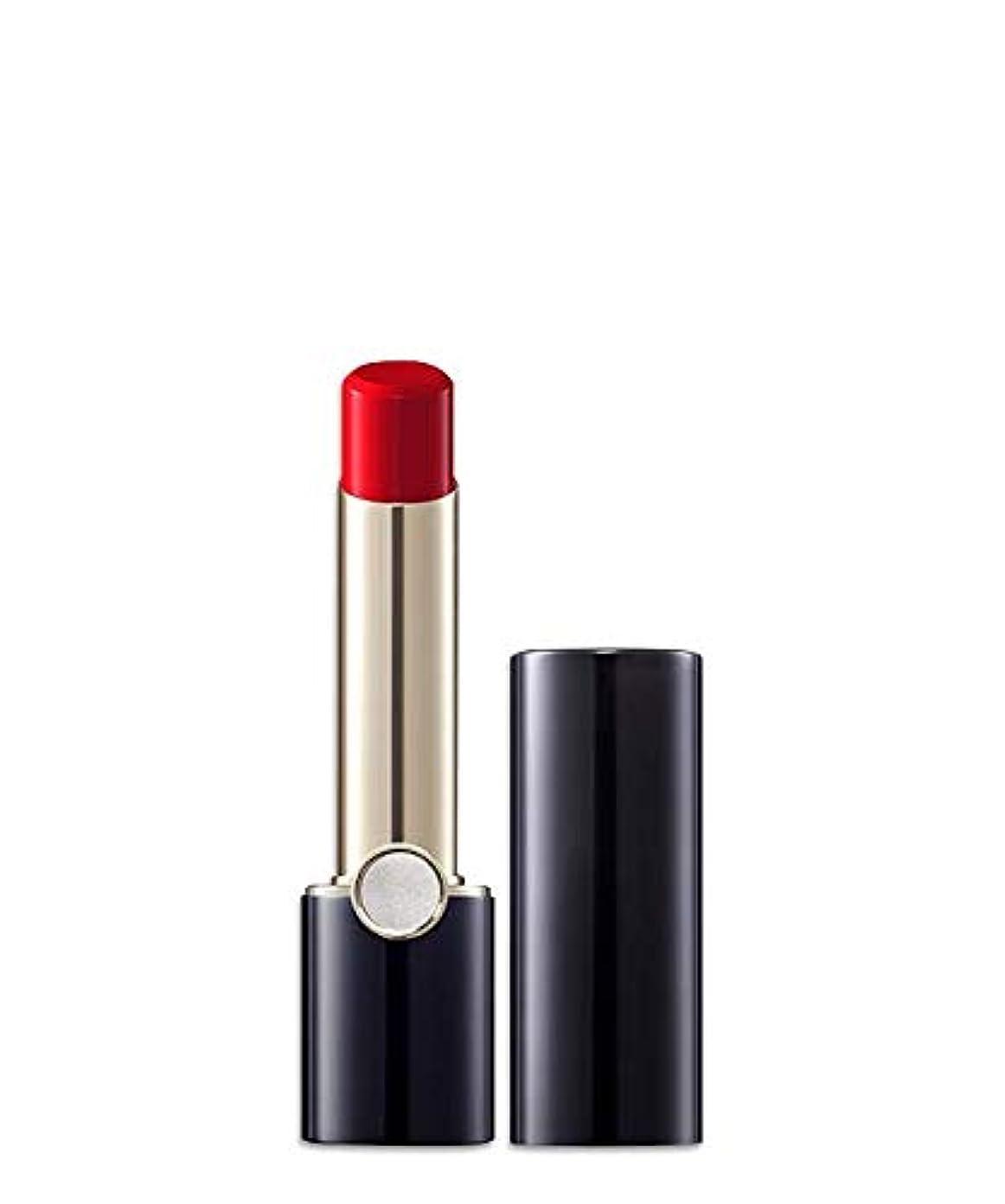 傾斜過去うねる[アイオペ、iope]カラーフィットリップスティックグロー(3.2g)/ color fit lipstick glow(new.2019.02) (red pop)