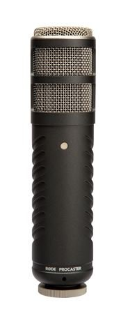 Best Pick: Rode Procaster Broadcast Dynamic Vocal Microphone