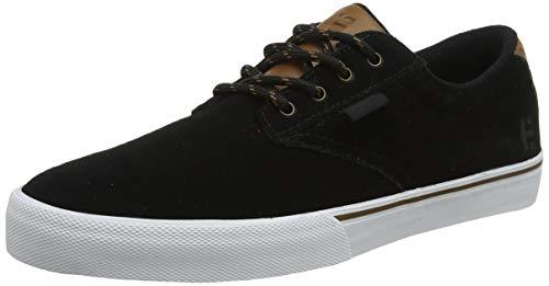 Etnies mens Skateboarding Shoes, Black Black Gold 970 970, 5 US