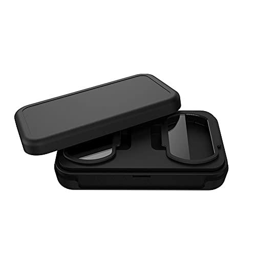 Naisde V2 Myopia Glasses Lens Compatibile con Drones FPV Accessori per la correzione della Visione Accessori per Fotocamera da 250 Gradi