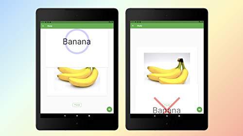 『単語帳メーカー 画像対応 Flick Flashcard』の6枚目の画像