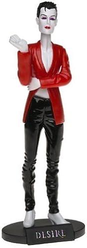 DC Direct  Sandman Desire Action Figure by DC Direct