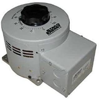 STACO ENERGY PRODUCT 1520CT VARIABLE AUTOTRANSFORMER 240V