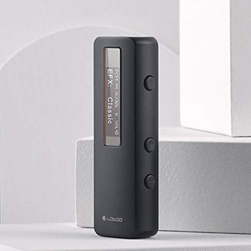 Lotoo PAW S1 Portable USB DAC-Amp