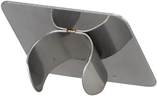 ゴッドハンド(GodHand) 神ふで サムズパレット (調水パレットS/5枚入) GH-BRS-FP-SET 模型用 塗装 筆 パレット プラモデル