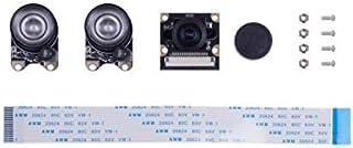 NGW-1pc IMX219-160IR 8MP cámara con 160° FOV - Compatible con NVIDIA Jetson Nano/Xavier NX