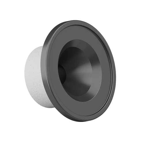 Rejilla de ventilación activa automática Modern Fi 100 (gris)