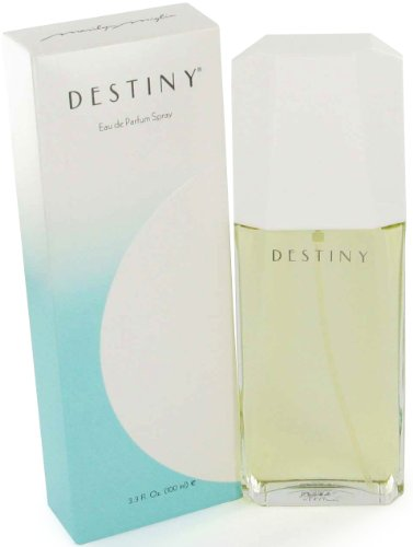 Destiny Marilyn Miglin by Marilyn Miglin Eau De Parfum Spray 3.4 oz by Marilyn Miglin