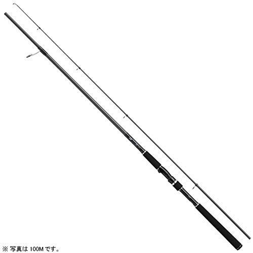 ダイワ(DAIWA) シーバスロッド スピニング レイジー スピニングモデル 100MH シーバス釣り 釣り竿