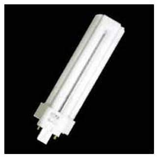 パナソニック ツイン蛍光灯 42W形 ナチュラル色 6本束状ブリッジ FHT42EXN