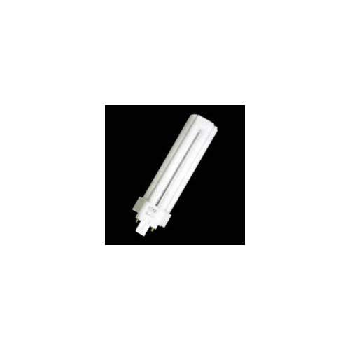 (4個まとめ売り) PANASONIC ツイン蛍光灯24Wナチュラル色 FHT24EX-N
