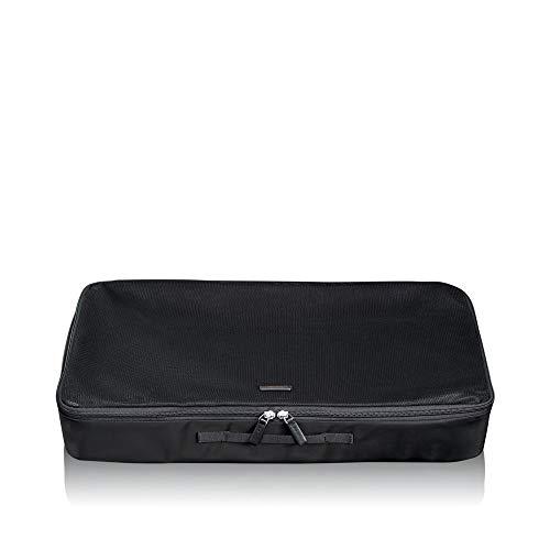 [トゥミ] パッキングケース 公式 正規品 エクストラ・ラージ・パッキング・キューブ 機内持込可 保証付 32.5 cm ブラック