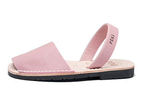 510N - Classic Style Kids - Light Pink - 34 (US 3Y)