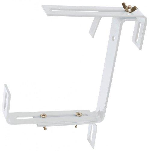 geli Thermo Plastic Supporto Pesante Versione per Balconiera - Bianco 10