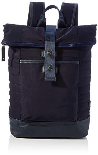 Tom Tailor Acc Men's Kristoffer Backpack Purse, Dark Blue, M
