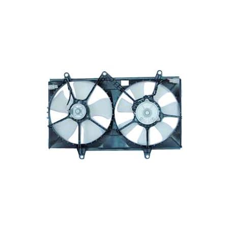Radiator Cooling Fan For 98-2002 Toyota Corolla